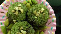 Trufas verdes, de Montse Toledo.