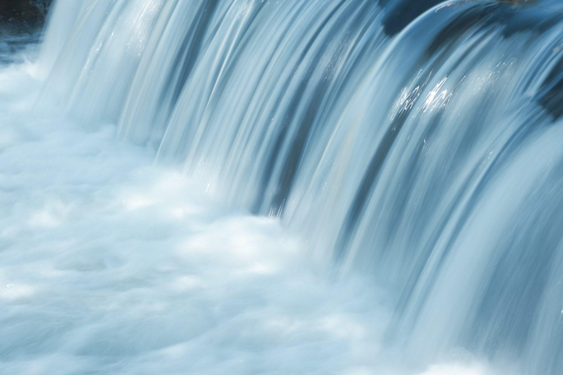 El cuerpo humano está constituido en un 60% por agua.